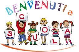 La scuola si presenta - aperte le iscrizioni @ Scuola dell'infanzia