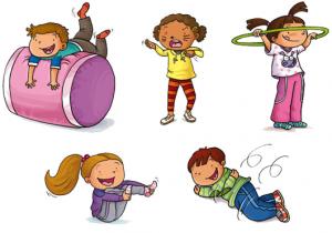 Serata formazione genitori: Il vissuto del bambino nel gioco psicomotorio @ Scuola Aldrighetti