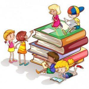 Mostra del Libro @ Biblioteca della scuola dell'infanzia