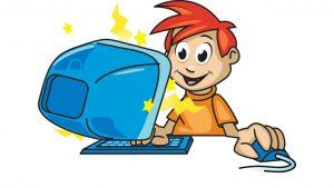 Bambini e tecnologie digitali @ Scuola dell'infanzia